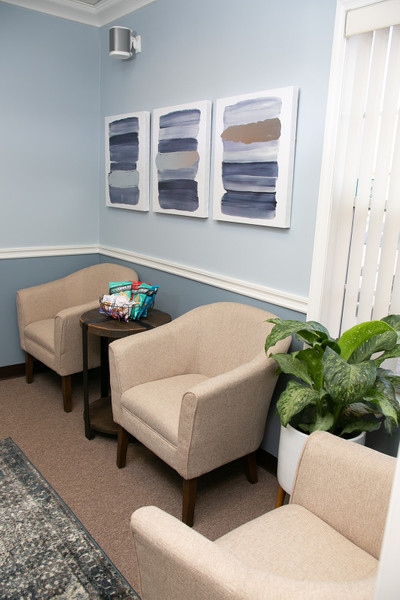 Therapy space picture #5 for Silvina Falcon - Levine, MSW, LCSW, therapist in New Jersey