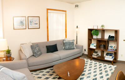 Therapy space picture #2 for Silvina Falcon - Levine, MSW, LCSW, therapist in New Jersey