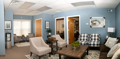Therapy space picture #1 for Silvina Falcon - Levine, MSW, LCSW, therapist in New Jersey