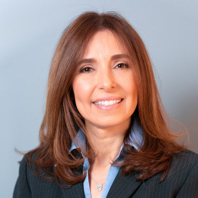 Picture of Silvina Falcon - Levine, MSW, LCSW, therapist in New Jersey