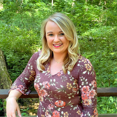 Picture of Rebecca Haney, therapist in Ohio