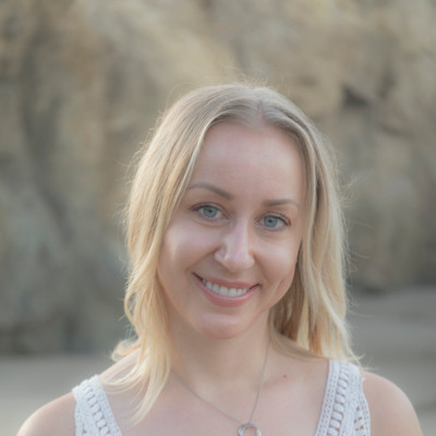 Picture of Dr. Carissa Gustafson, therapist in California
