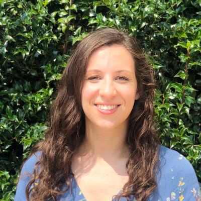 Picture of Erin Perveiler, therapist in Pennsylvania