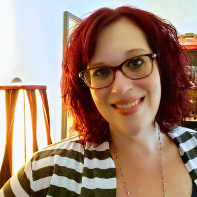 Picture of Emily Berson, therapist in Nevada