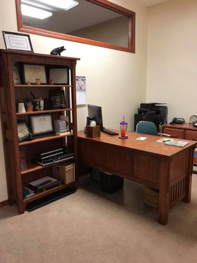 Therapy space picture #4 for Gail Gabbert, therapist in Illinois, Iowa