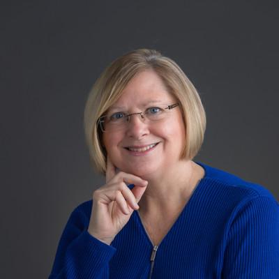 Picture of Gail Gabbert, therapist in Illinois, Iowa