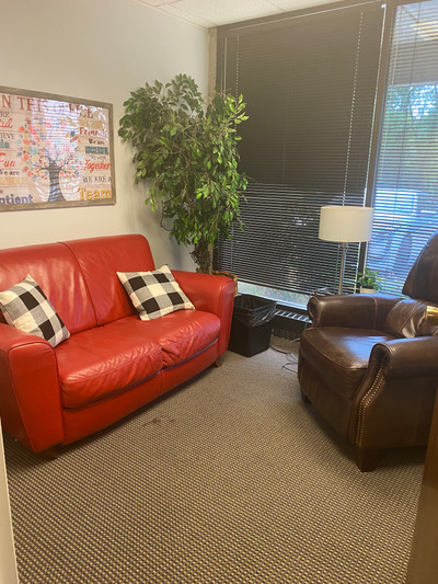 Therapy space picture #1 for Michelle Hamilton, therapist in Mississippi