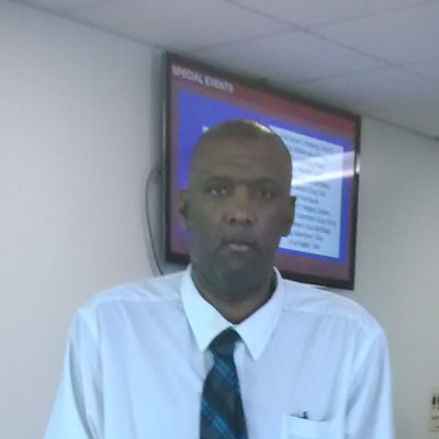 Picture of esau mcmorris, therapist in Tennessee