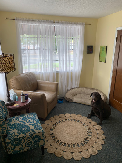 Therapy space picture #1 for Matt Angleman, therapist in Colorado
