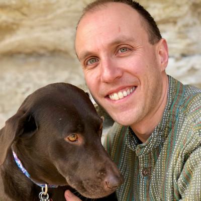 Picture of Matt Angleman, therapist in Colorado