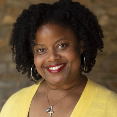 Picture of Dr. Nyasha Grayman, therapist in Maryland