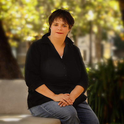 Picture of Jennifer Lincoln, therapist in California