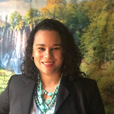 Picture of Yettel Jimenez, therapist in Georgia