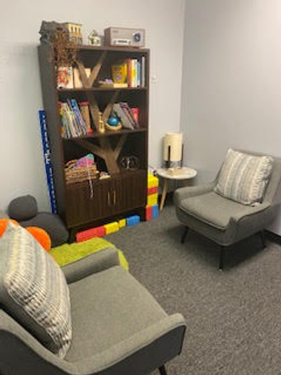 Therapy space picture #2 for Davis Rodriguez Melendez, therapist in Delaware, New Jersey, New York
