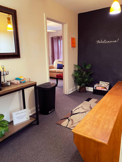 Therapy space picture #4 for Tabitha Schroeder, therapist in Wisconsin