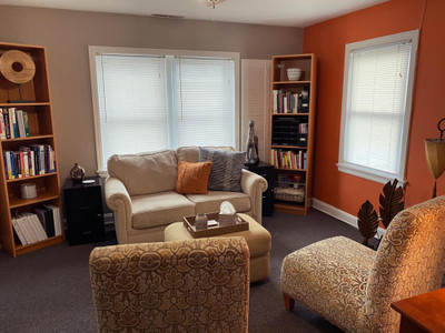 Therapy space picture #5 for Tabitha Schroeder, therapist in Wisconsin