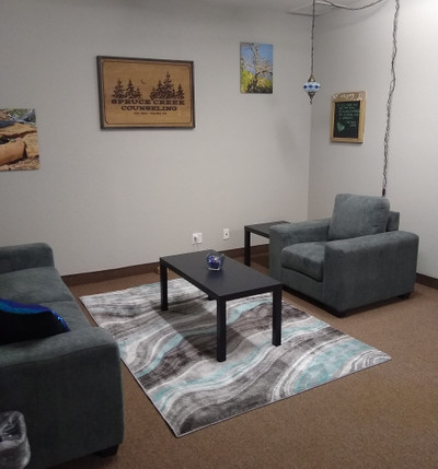 Therapy space picture #1 for Ashley Ottmer, therapist in Colorado