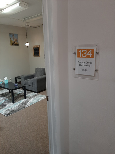 Therapy space picture #2 for Ashley Ottmer, therapist in Colorado