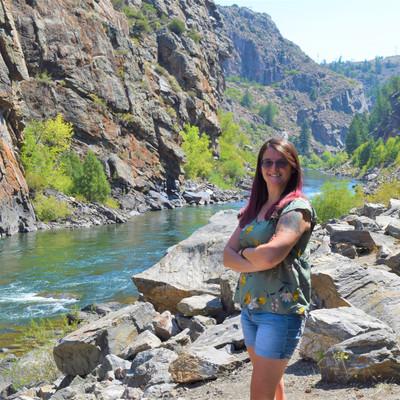 Picture of Ashley Ottmer, therapist in Colorado