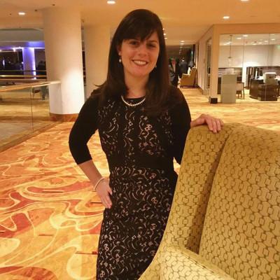 Picture of Jessica  Anishban , therapist in California