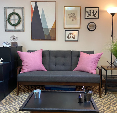 Therapy space picture #1 for Anthony Dimitrion, therapist in New Jersey