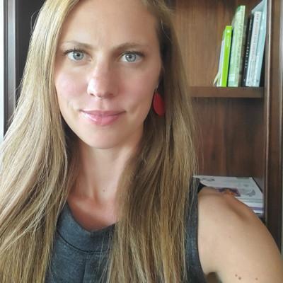 Picture of Alyssa Lapp, therapist in Colorado