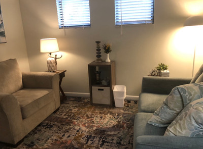 Therapy space picture #5 for Dominique Battle, M.S., NCC, CFT, therapist in Florida