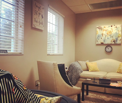Therapy space picture #3 for Dominique Battle, M.S., NCC, CFT, therapist in Florida