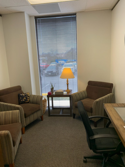 Therapy space picture #4 for Sandra Clamon, therapist in Texas