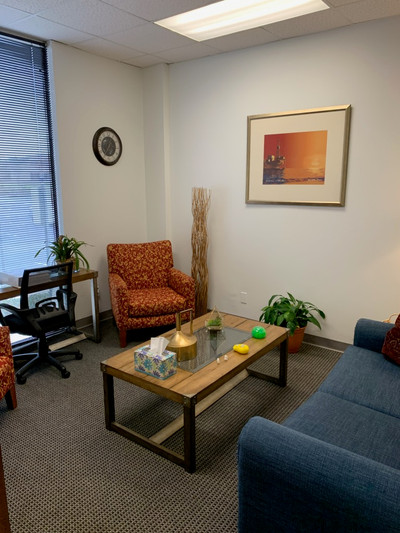 Therapy space picture #3 for Sandra Clamon, therapist in Texas