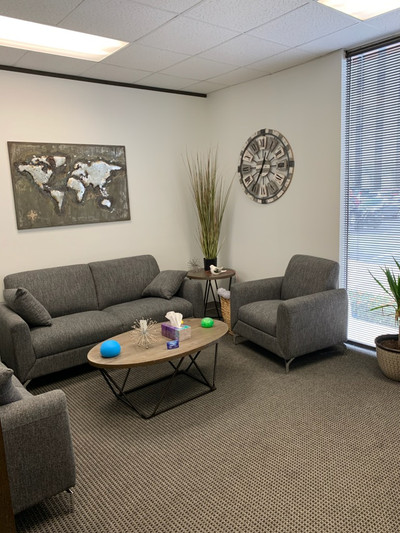 Therapy space picture #2 for Sandra Clamon, therapist in Texas