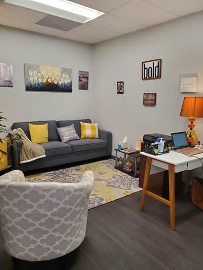 Therapy space picture #1 for Laura Waters, therapist in North Carolina