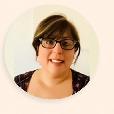Picture of Theresa Rositano, therapist in New York