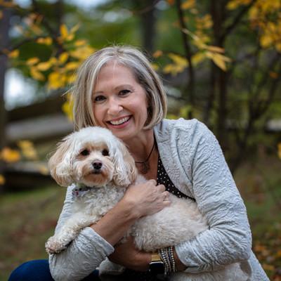 Picture of Monica Pitek-Fugedi, therapist in Michigan