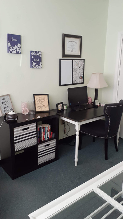 Therapy space picture #3 for Jasmine  Martin, therapist in Florida