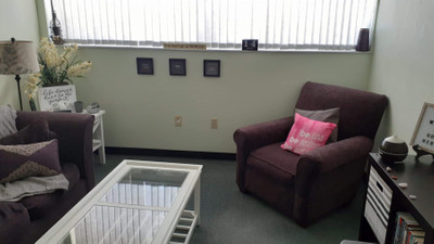 Therapy space picture #1 for Jasmine  Martin, therapist in Florida