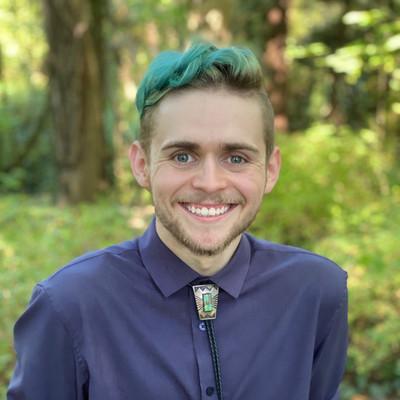 Picture of Jeremy Jones, therapist in Oregon