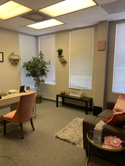 Therapy space picture #2 for Marie Vernal, therapist in Florida