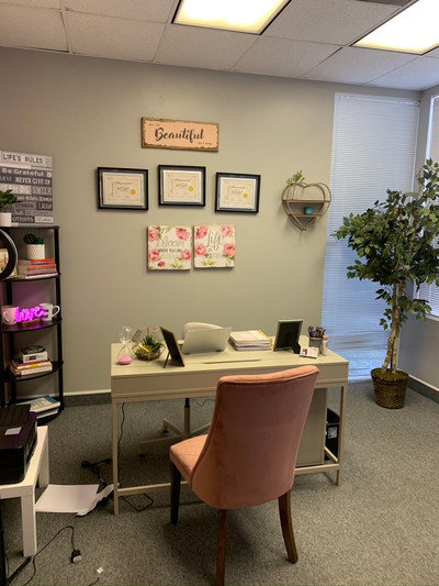 Therapy space picture #4 for Marie Vernal, therapist in Florida