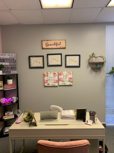Therapy space picture #3 for Marie Vernal, therapist in Florida