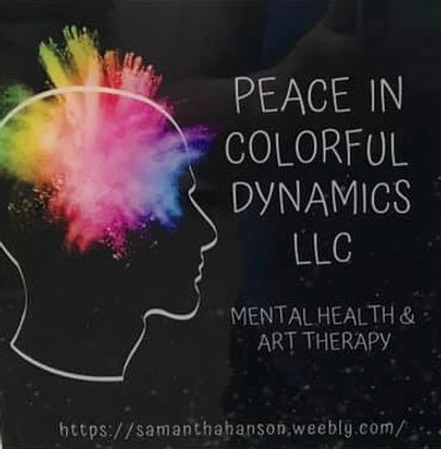 Therapy space picture #1 for Samantha Hanson, therapist in Wisconsin