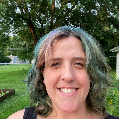 Picture of Samantha Hanson, therapist in Wisconsin