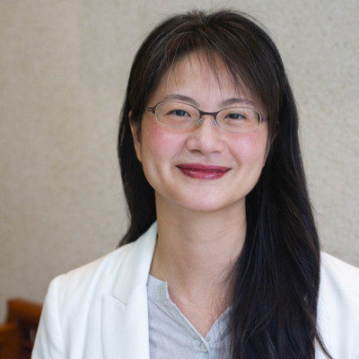 Picture of I-Ching Grace Hung, therapist in California, Michigan, New York