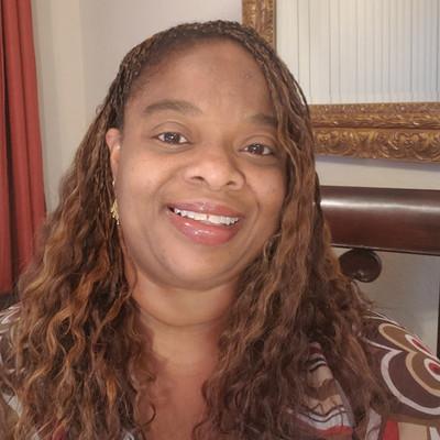 Picture of Dr. Daphne Kendricks, therapist in North Carolina