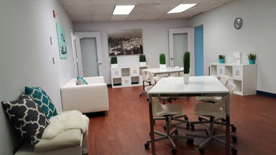 Therapy space picture #1 for Tedrina Aitkins, therapist in District Of Columbia, Maryland