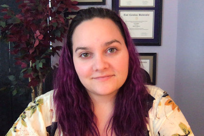 Therapy space picture #4 for Leah Riddell, LCMHCA, LCASA, therapist in Kentucky, New Jersey, North Carolina