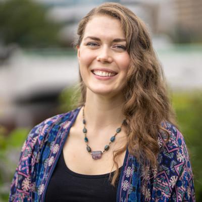 Picture of Larisa Hobbs, therapist in Florida, North Carolina