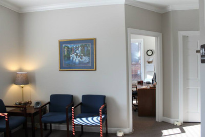 Therapy space picture #4 for Dr. Carol Bunch, PhD, therapist in North Carolina