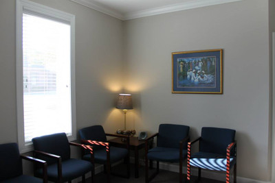 Therapy space picture #3 for Dr. Carol Bunch, PhD, therapist in North Carolina