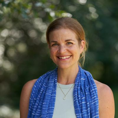 Picture of Caroline Gebhardt, therapist in Georgia